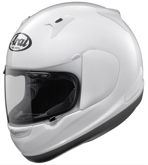 Arai アライ ASTRO-IQ グラスホワイト フルフェイス ヘルメット Sサイズ(55-56) キャッシュレス5%還元【スーパーセール 開催】