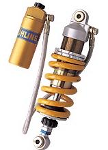 【OHLINS】【オーリンズ】 リアサスペンション HO601 CBR900RR 96-97 S46HR1C1L