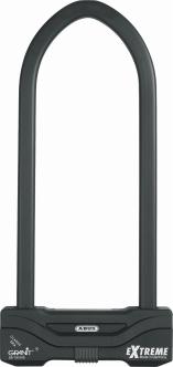 【セール特価】【ABUS[アバス アブス]】 U字ロック 59/180HB260 グラニット エクストリーム 59[Granit Extreme 59] キャッシュレス5%還元