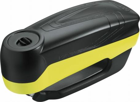 【セール特価】【ABUS[アバス アブス]】 アラームディスクロック Detecto 7000 RS 3 yellow[Detecto 7000 RS3] キャッシュレス5%還元