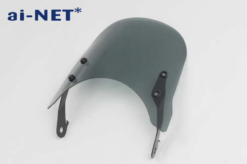 適合車種 :HORNET ホーネット メーターバイザー スクリーンバイザー 6ヶ月保証付 新作 大人気 スモーク スーパーセール HORNET スモークバイザー 開催 バイザー 大注目
