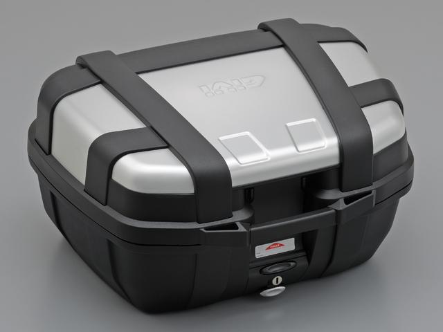 【送料無料】【GIVI[ジビ]】 リアボックス バイク用 ボックス モノキーケース TRK52N TREKKER[トレッカー]【77431】 キャッシュレス5%還元