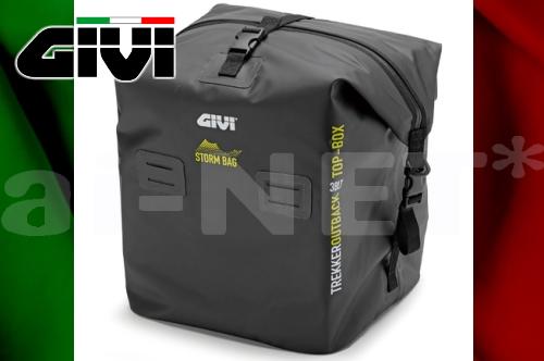 【GIVI[ジビ]】 アウトバック モノキートップケース OBK42 用 T511 防水インナーバッグ (92314) トップケース リアボックス【OBK42BD/91476 91476/91475 対応】 キャッシュレス5%還元