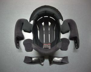 【SHOEI[ショウエイ]】 J-Cruise ジェイ-クルーズ 内装セットMサイズ ヘルメット用オプション キャッシュレス5%還元