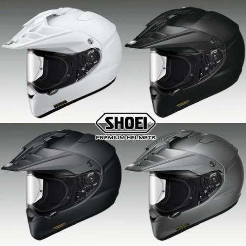 【SHOEI】 ホーネット エーディーブイ Sサイズ(55cm) (ホワイト)(ブラック)(マットブラック)(マットディープグレー) オフロード ヘルメット ショウエイ HORNET ADV