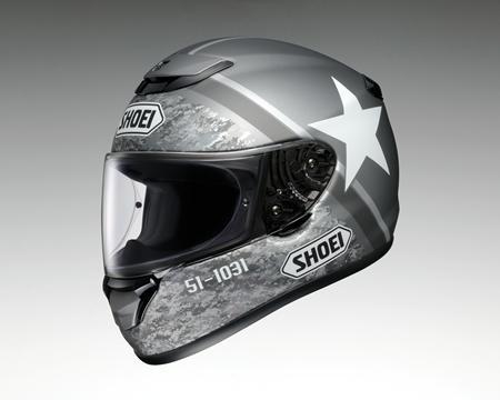 【SHOEI[ショウエイ]】 QWEST クエスト RESOLUTE (クエスト レゾリュート) ヘルメット 各サイズ フルフェイス