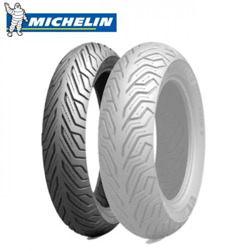 MICHELIN(ミシュラン) CITY GRIP2 110/70-16 シティグリップ2 (714650) バイク タイヤ フロント用 フロントタイヤ