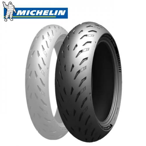 【送料無料】MICHELIN(ミシュラン) POWER 5 200/55ZR17 パワーファイブ リア用【718040】【オンロード用タイヤ】リアタイヤ ラジアルタイヤ