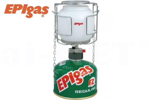 【日本製】EPIgas[EPIガス] MBランタンオート 【L-2010】ガス式ランタン【キャンプ アウトドア フィッシング】