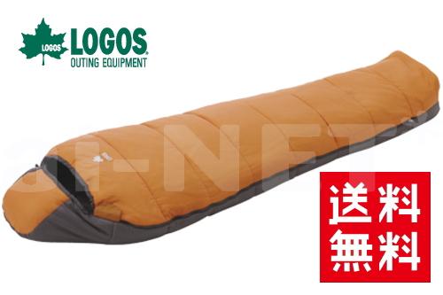 【送料無料】LOGOS/ロゴス ウルトラコンパクトアリーバ・-2 適応温度-2度 【72943020】スリーピングバッグ マミー型 冬用 シュラフ キャッシュレス5%還元