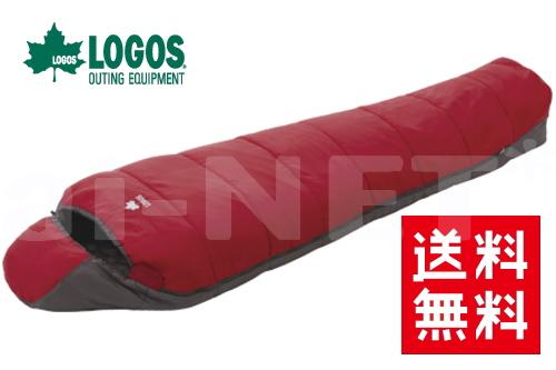 【送料無料】LOGOS/ロゴス ウルトラコンパクトアリーバ・-6 適応温度-6度 【72943030】スリーピングバッグ マミー型 シュラフ