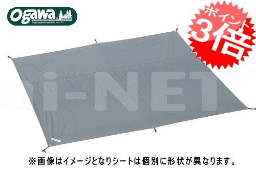 小川キャンパル/キャンパルジャパン PVCマルチシート PVCマルチシート 300×220用 【1403】