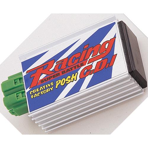 POSH ポッシュ レーシングC.D.I. スーパーバトル 品番 455062