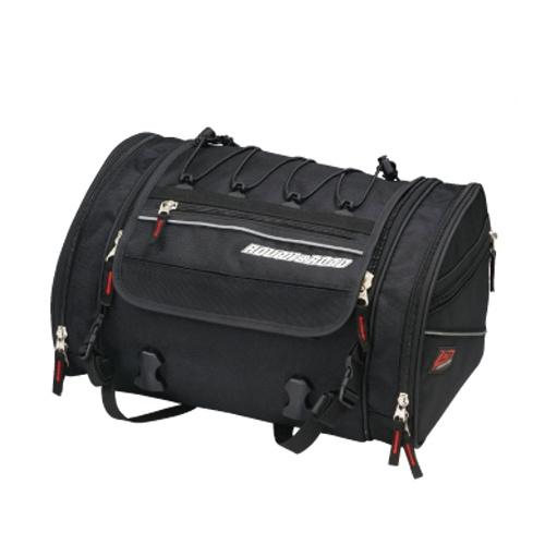 【送料無料】【ラフ&ロード】 ラフシートバッグ RR9032 22L ブラック キャッシュレス5%還元
