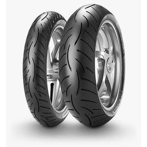 【セール特価】【特価品】 【KTM KTM 690 SUPER MOTO R/08-】 METZELER(メッツラー) ROADTEC ロードテック Z8M INTERACT 160/60ZR17 リア