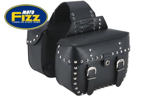 【セール特価】【TANAX[タナックス]】 アメリカンサイドバッグ4 ブラック MFA-9 americanclassicbag キャッシュレス5%還元