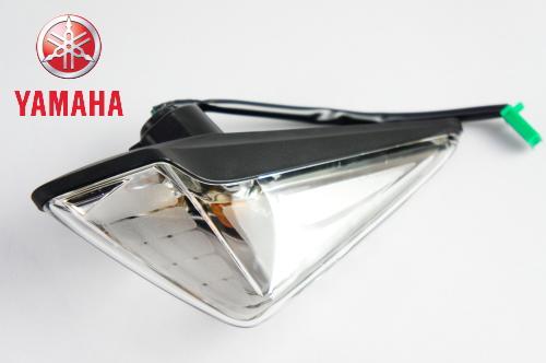 YAMAHA[ヤマハ]純正品 マジェスティS/SMAX リヤフラッシャライトアセンブリ2(右ウインカー) 2LD1(14-) リヤウインカー リアウインカー【あす楽】