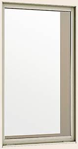 アルミサッシ デュオPG FIX窓 呼称07407 LIXIL リクシル トステム ガラス窓 ペアガラス マド 贈与 35%OFF 装飾窓