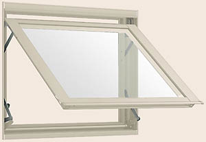 アルミサッシ デュオPG 横すべり出し窓オペレータータイプ 呼称11903【LIXIL】【リクシル】【トステム】【マド】【ガラス窓】【装飾窓】【ペアガラス】