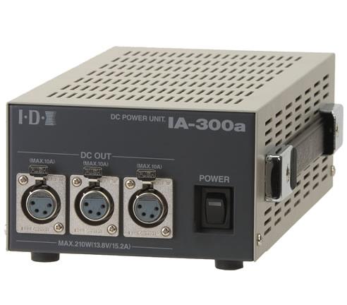 IDX/アイディエクス 210W ACアダプター IA-300a