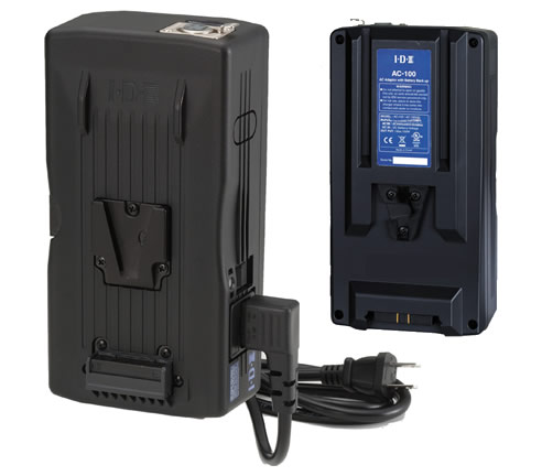 IDX/アイディエクス ACアダプター AC-100