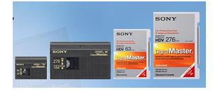 SONY HDVテープ スタンダードサイズ 10本セット PHDV-124DM