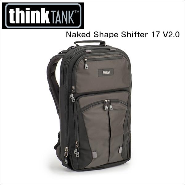 thinkTANKphoto/シンクタンクフォト カメラケース ネイキッドシェイプシフター17 V2.0