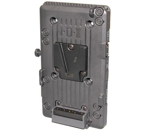 IDX/アイディエクス Vマウントバッテリー用プレート [P-V212]