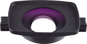 Raynox/レイノックス  0.3倍セミ・フィッシュアイ(超広角)レンズ [XL-3000PRO]