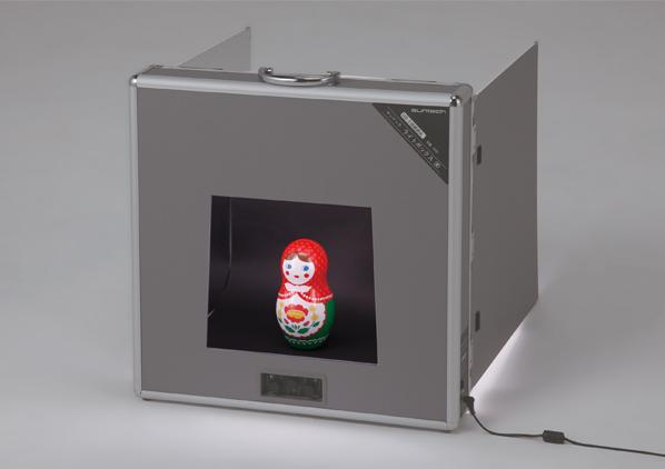 サンテック ライトボックス S 商品撮影用ボックス 6542