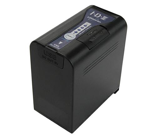 IDX/アイディエクス 7.2Vリチウムイオンバッテリー [SL-VBD96]