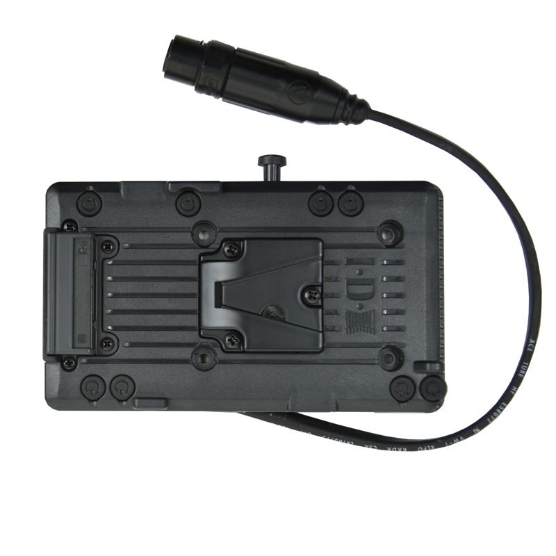 TVlogic Vマウントキット LVM-241S LVM-246W用 V-Mount-250