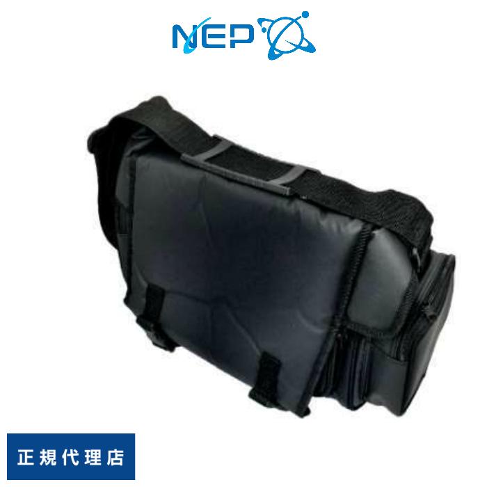 NEP エヌイーピー NEP エヌイーピー 取材用アクセサリーバッグ LOCATIONBAG-S