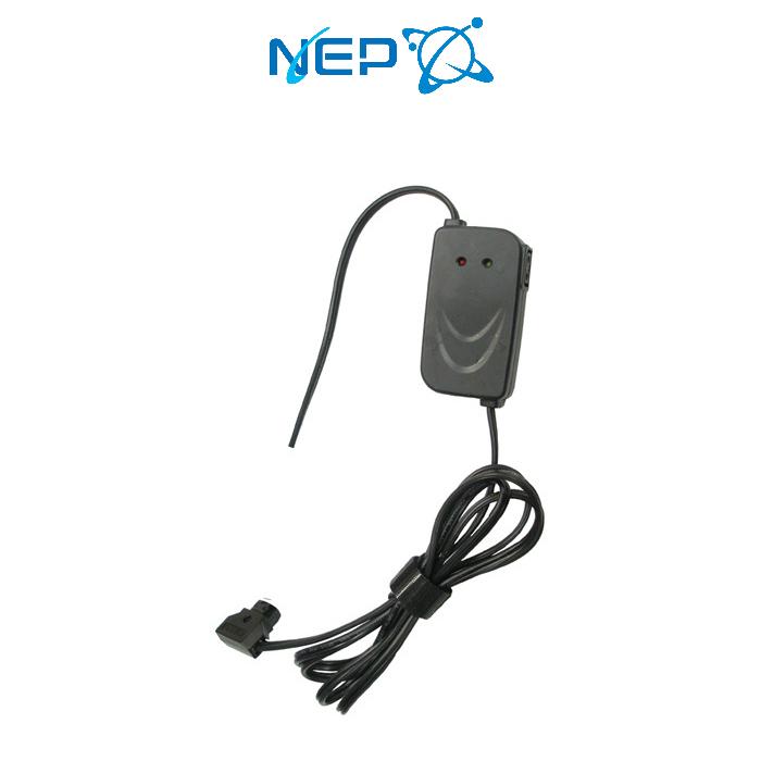 NEP エヌイーピー 電圧変換ユニット 8.4V出力ケーブル XP-DV-8.4V