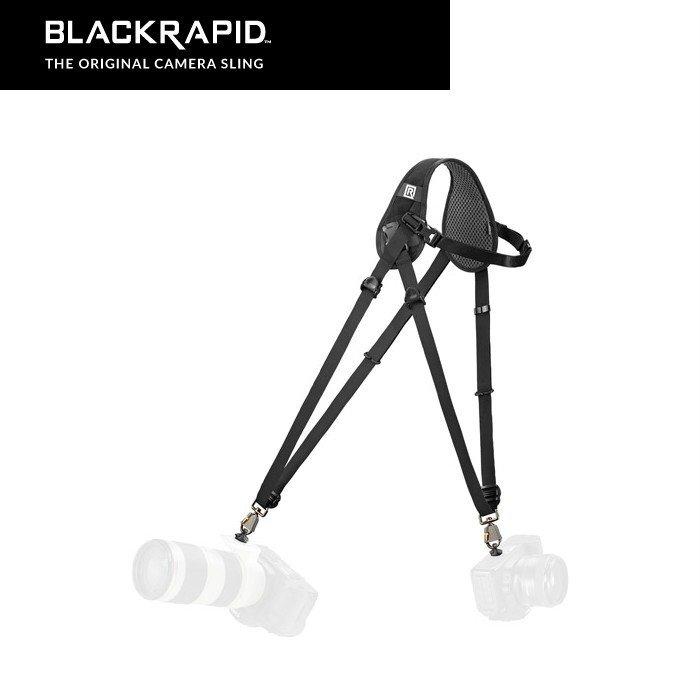 ブラックラピッド BLACKRAPID カメラストラップ カメラアクセサリー ハイブリッド ブリーズ