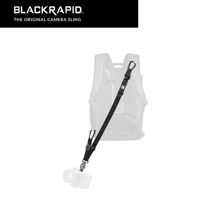 ブラックラピッド BLACKRAPID カメラストラップ カメラアクセサリー バックパック ブリーズ