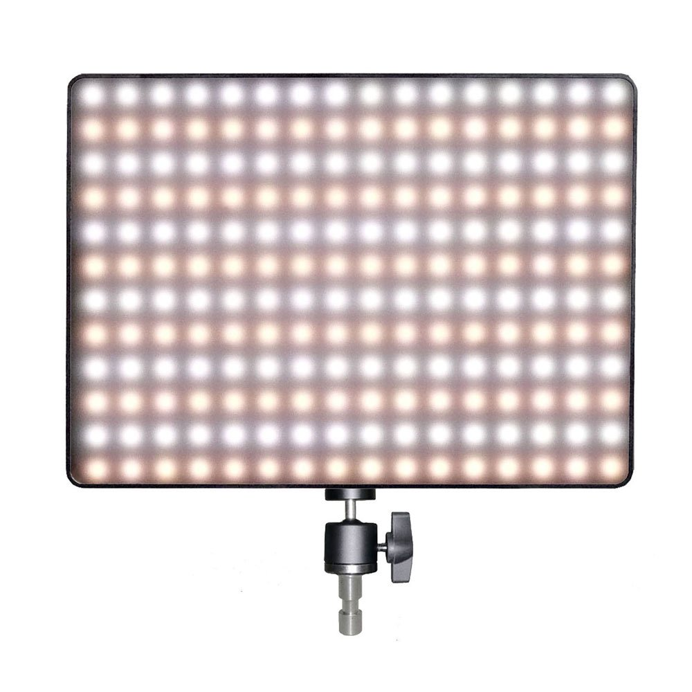 LPL エルピーエル L27553 LEDライトワイドプロ VL-5600XP 色温度変換タイプ