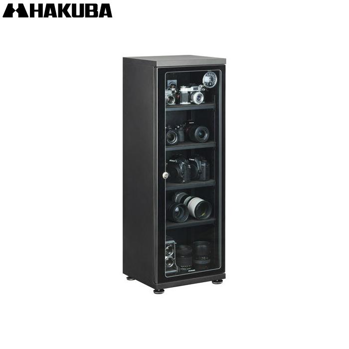 ハクバ 電子式防湿保管庫 E-ドライボックス KED-100