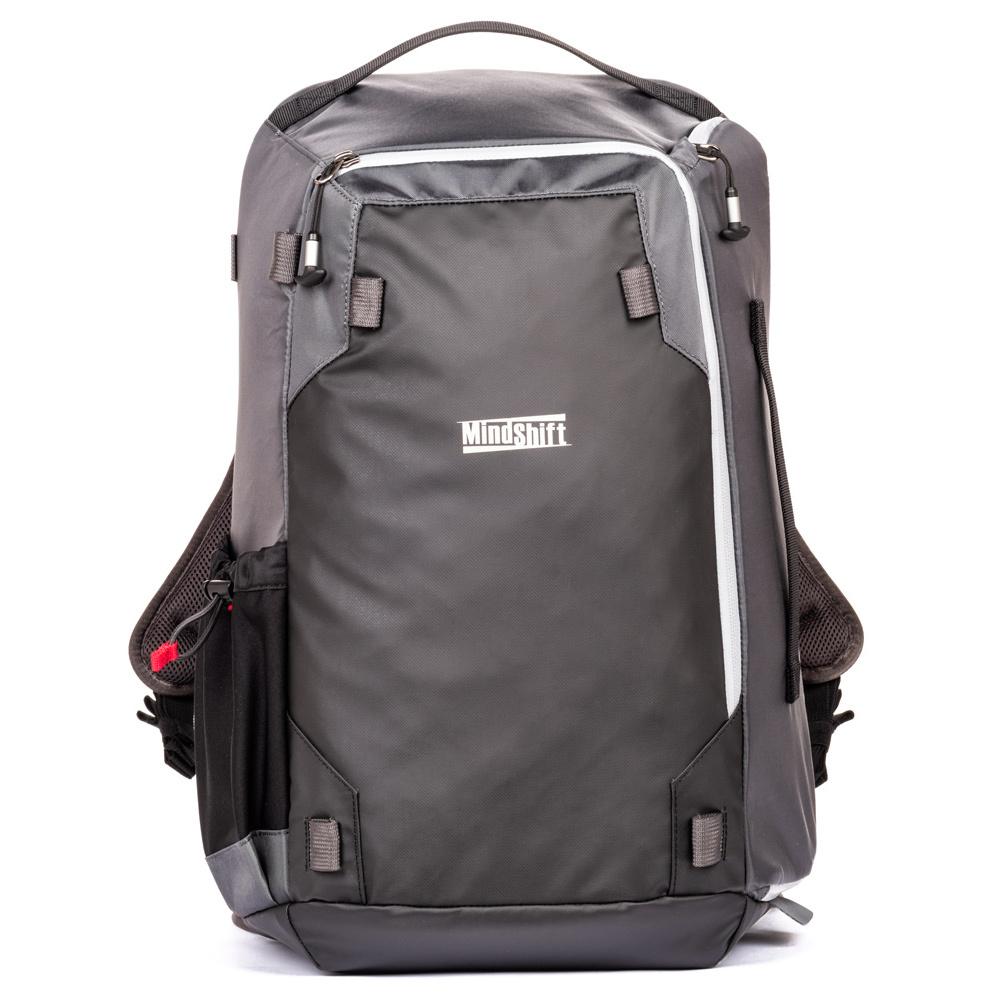 マインドシフトギア PhotoCross 15 Backpack カーボングレー フォトクロス15