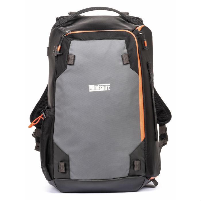 マインドシフトギア PhotoCross 15 Backpack オレンジエンバー フォトクロス15