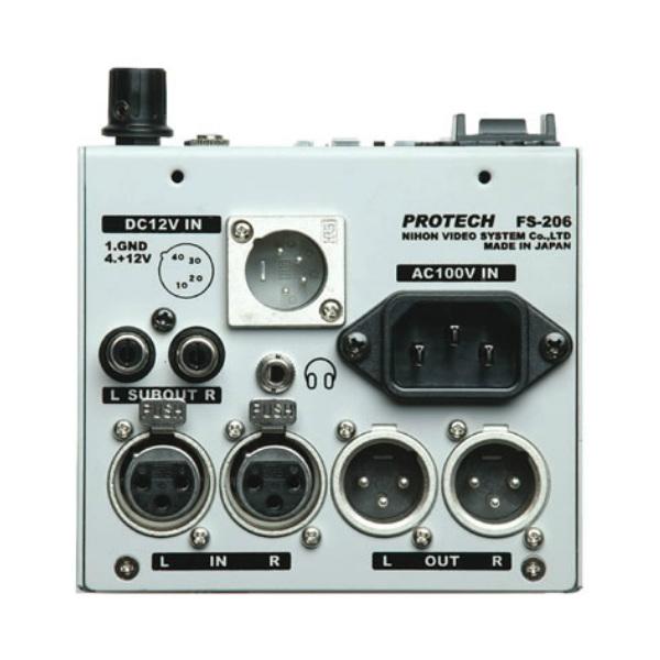 プロテック リミッター FS-206