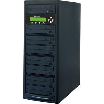 コムワークス コムワークス VP-7S DVDデュプリケーターVP写楽 VP-7S 1:7モデル 1:7モデル, 常盤村:30f09c05 --- data.gd.no