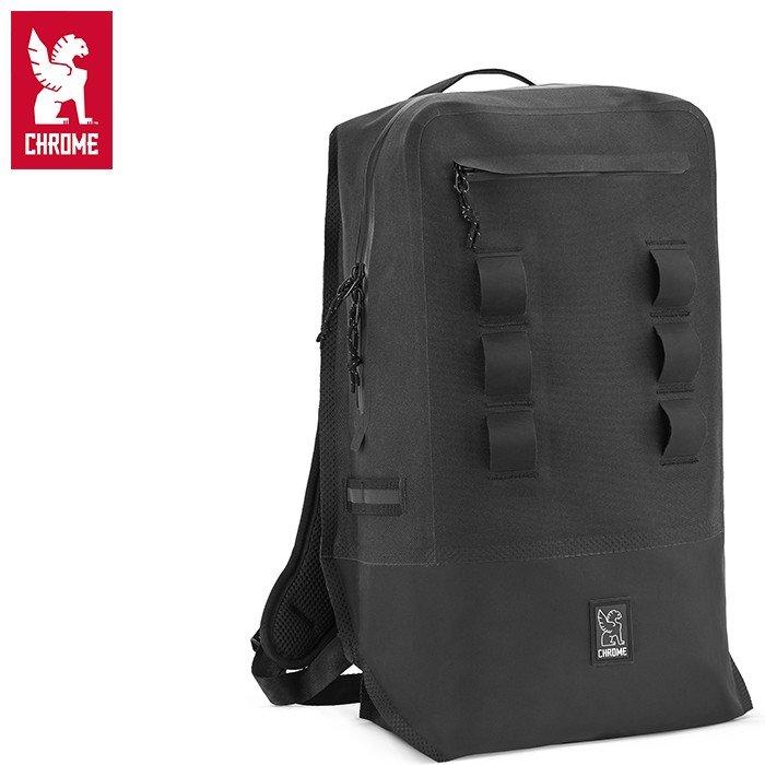 クローム CHROME リュック バックパック URBAN EX TOMBSTONE PACK 18L クロームインダストリーズ CHROME INDUSTRIES