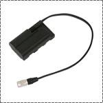 PROTECH/プロテック 電源供給用ケーブル[DC-Z7J]
