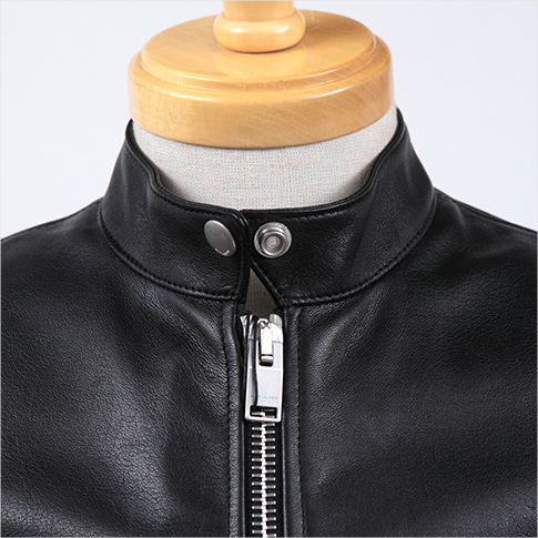 Saint Laurent classic racer jacket / Saint Laurent jacket single Ray /SAINT LAURENT PARIS HEDI SLIMANE / Laurent LAMB black leather jacket 362239 y5gc1 1000 fs04gm