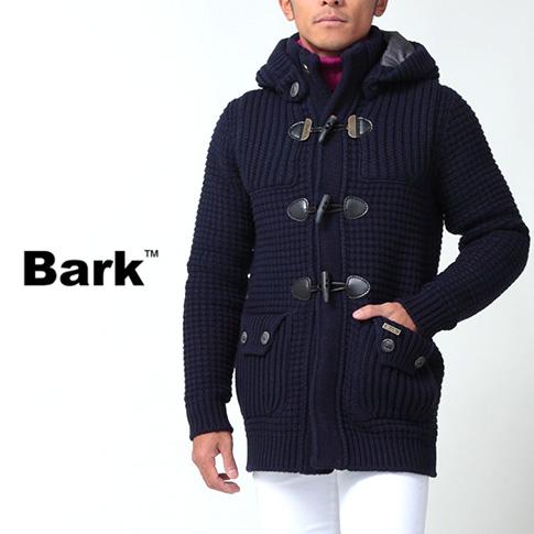 amalfi   Rakuten Global Market: bark bark nit Duffle men's lined ...