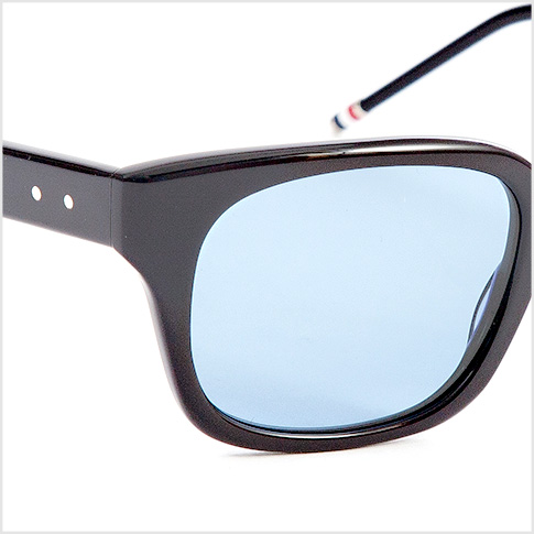 02e5ce83fb1 Thom glasses THOM BROWNE. NEW YORK EYEWEAR (Thom York) sunglasses  TB-401  D-T-NVY-49.5size NAVY W DARK BLUE-AR  tb-401-d-t-T-NVY-49.5 P08Apr16