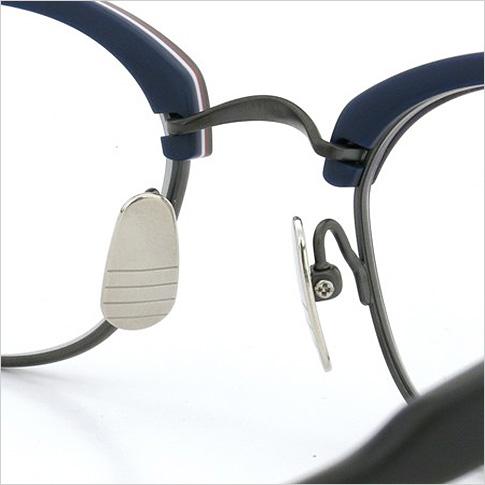 Thom glasses THOM BROWNE. NEW YORK EYEWEAR (Thom York) glasses TB-702-C-BLK-BLK-47 P08Apr16