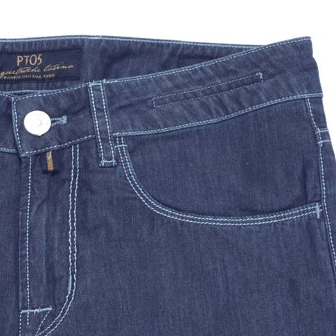 PT05 / PT zerocinque PT05 super light stretch denim SUPER SLIM FIT premium light denim c5d6g2-tu33-sc13 P08Apr16