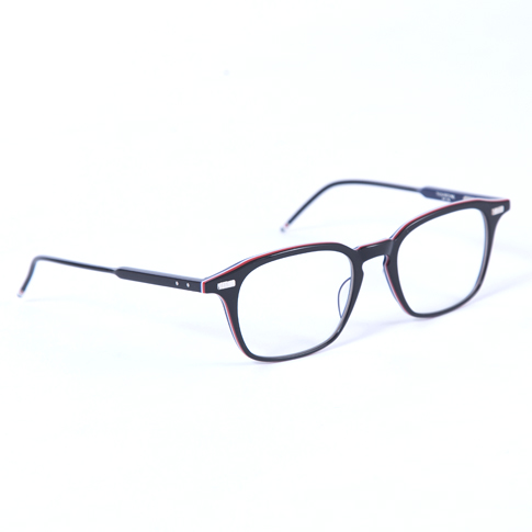 30b1c591193 Thom glasses THOM BROWNE glasses black rwb tb-406-a 2016 new  2016 spring  summer new
